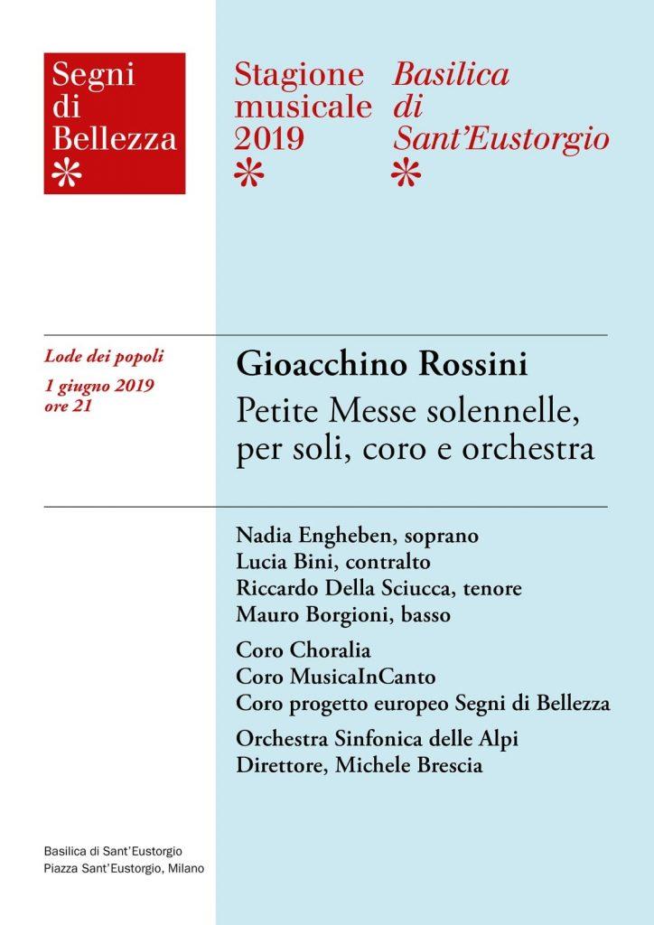 Concerto-S.Eustorgio
