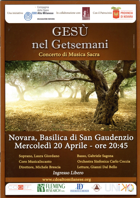 Novara, 20-04-2011