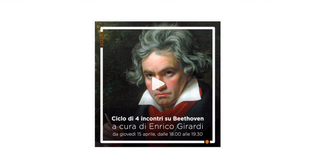 Scopri di più su Beethoven in 4 incontri con Enrico Girardi